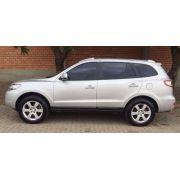 Vidro Porta Dianteira Esquerda Hyundai Santa Fe 05/12