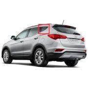 Vidro Fixo (traseiro) Hyundai Santa Fe 2013/...