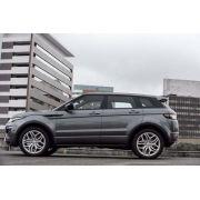 Vidro De Porta Traseira Esquerda Land Rover Evoque Original