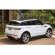 Vidro De Porta Dianteira Direita Land Rover Evoque Original