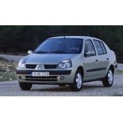Vidro Parabrisa (dianteiro) Renault Clio