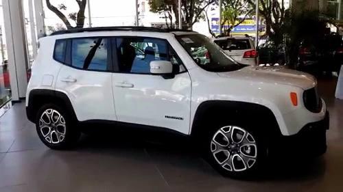 Vidro De Porta Dianteira Direita Jeep Renegade Original