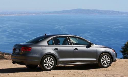 Vidro De Porta Traseira Volkswagen Jetta 2013