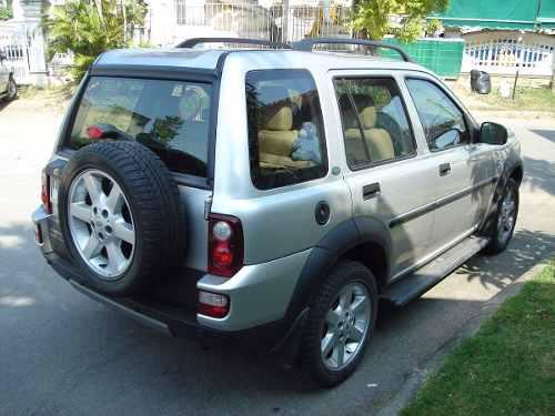 Vidro Vigia Land Rover Freelander 1