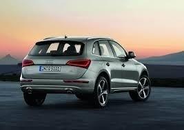 Vidro Vigia Audi Q5 (vidro Traseiro)