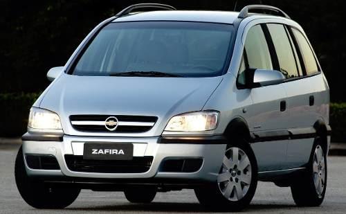 Vidro Para-brisa (dianteiro) Chevrolet Zafira