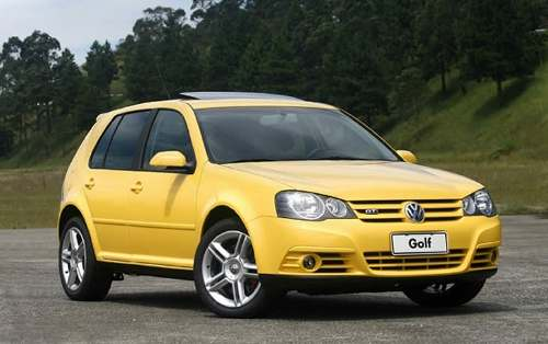 Vidro Para-brisa (dianteiro) VW Golf 2008/2012