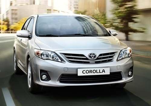 Vidro Para-brisa (dianteiro) Toyota Corolla 2009 Até 2013