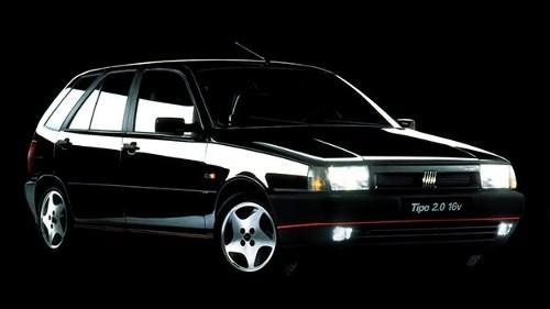 Vidro Para-brisa (dianteiro) Fiat Tipo