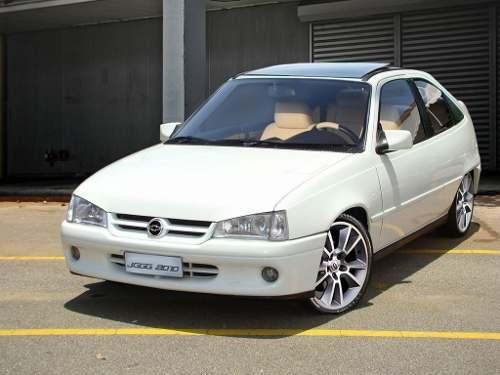 Vidro Para-brisa (dianteiro) Chevrolet Kadett