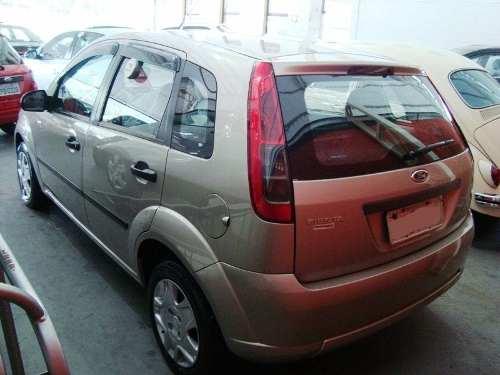Vidro Vigia (traseiro) Fiesta Amazon Hatch