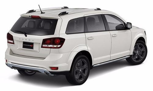 Vidro De Porta Dianteira Direita Dodge Journey
