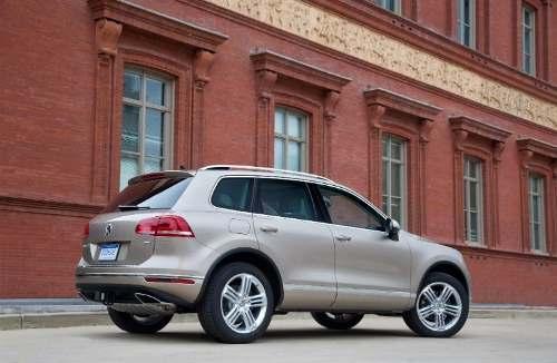 Vidro Porta Traseira Direita Volkswagen Touareg 2011/2017