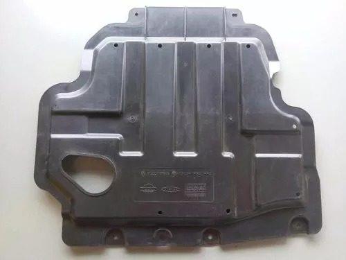 Moldura Protetora Motor/carter Nissan Frontier 2010/2015 Original