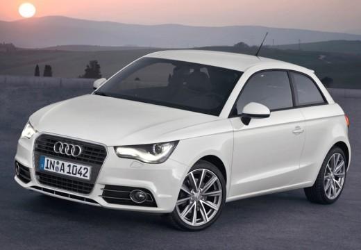 Vidro Para-brisa (dianteiro) Audi A1