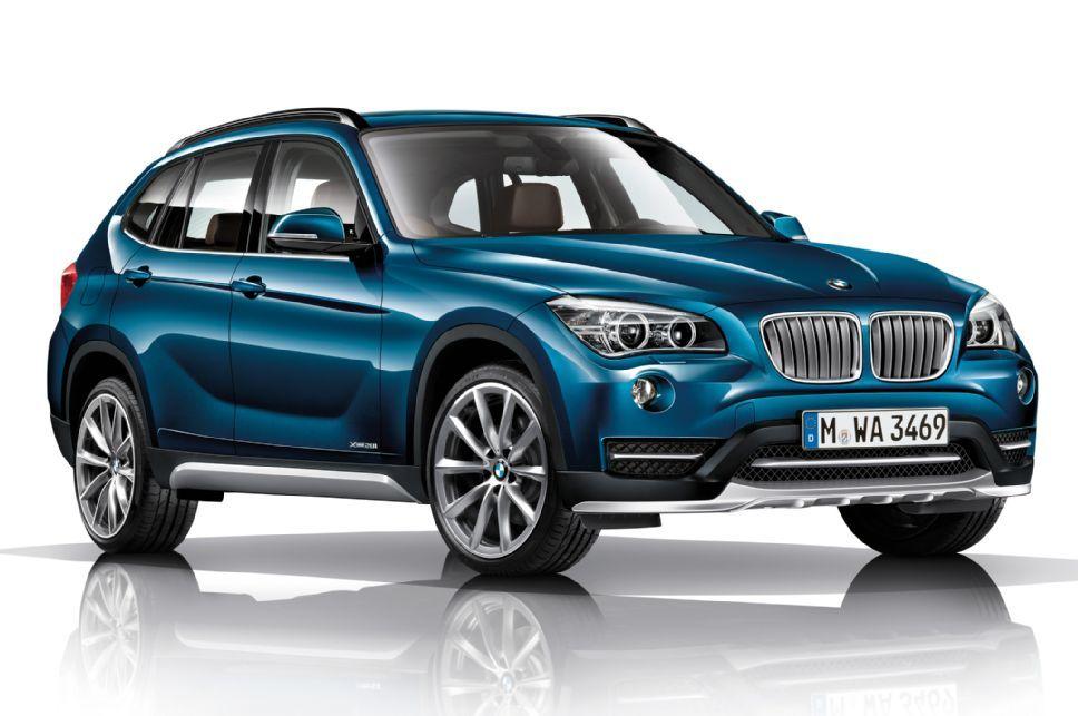 Vidro Para-brisa (dianteiro) BMW X1 2016