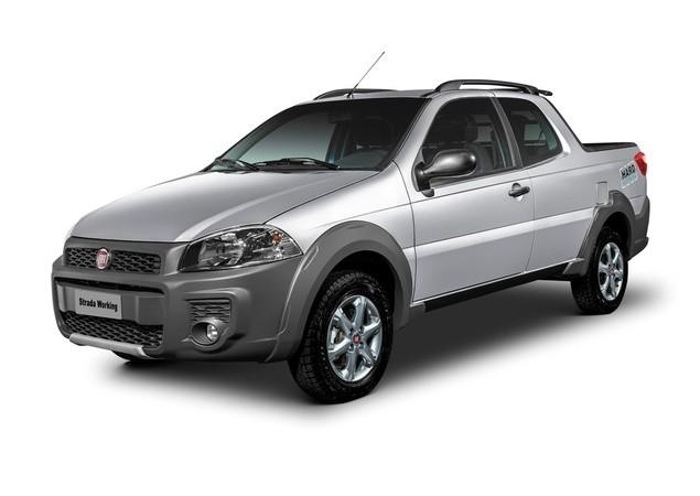 Vidro Para-brisa (dianteiro) Fiat Strada
