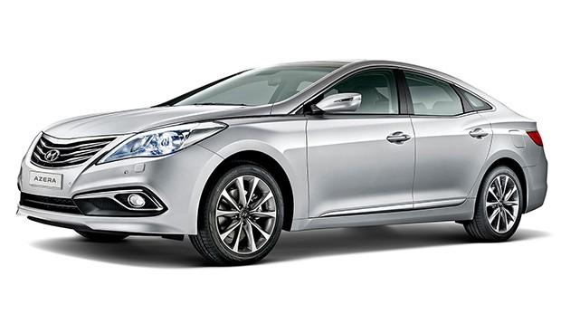 Vidro Para-brisa (dianteiro) Hyundai Azera - 2013/2014 - Original