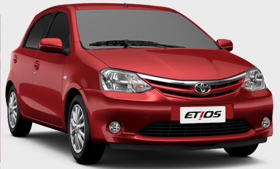 Vidro Para-brisa (dianteiro) Toyota Etios