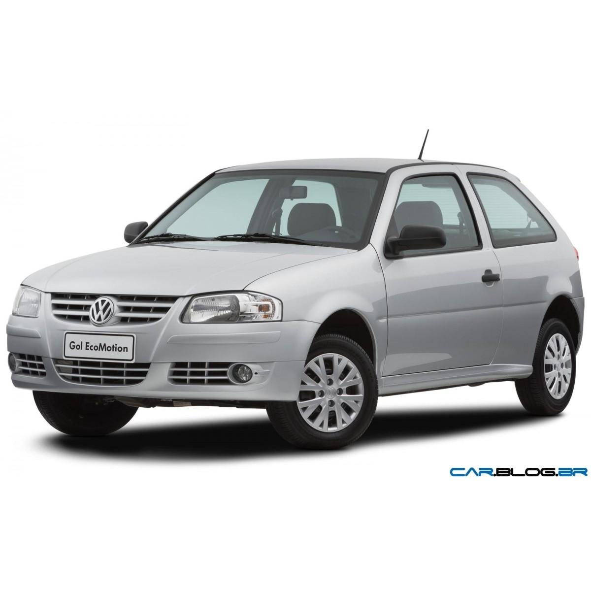 Vidro Para-brisa (dianteiro) VW Gol G4