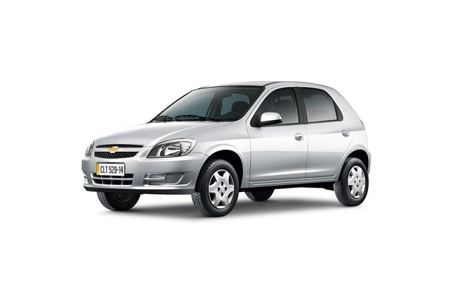 Vidro Parabrisa (dianteiro) Chevrolet Celta
