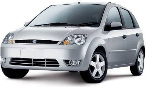 Vidro Parabrisa Ford Fiesta Amazon