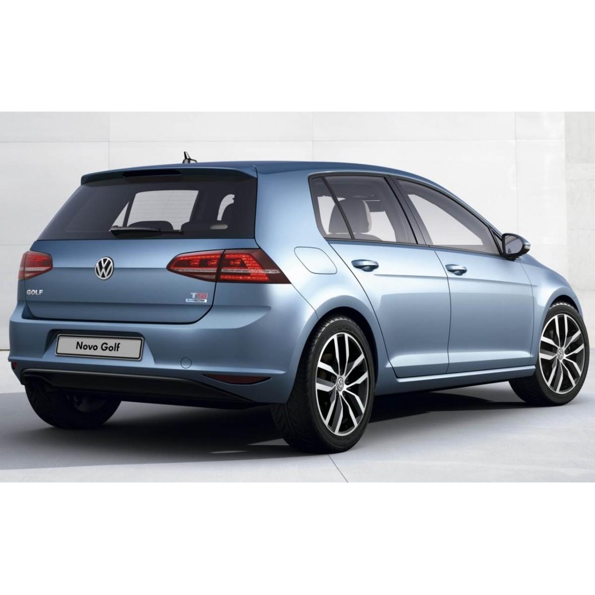 Vidro Vigia (traseiro) Volkswagen Golf 2015