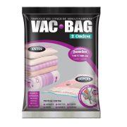 Saco à Vácuo Vac Bag Jumbo