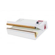 Seladora Manual de Embalagens Plasticas 30cm Bivolt C/ Temporizador Isamaq