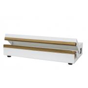 Seladora Para Sacos Plásticos Manual 40cm Sela e Corta STN Online
