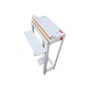 Seladora Pedal de Embalagens Plásticas 40cm Bivolt S/ Temporizador Isamaq