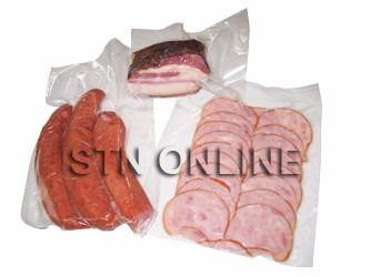 Embalagens A Vácuo 25 x 35 Cm 100 Unidades