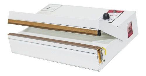 Seladora Manual 20cm C / Temporizador
