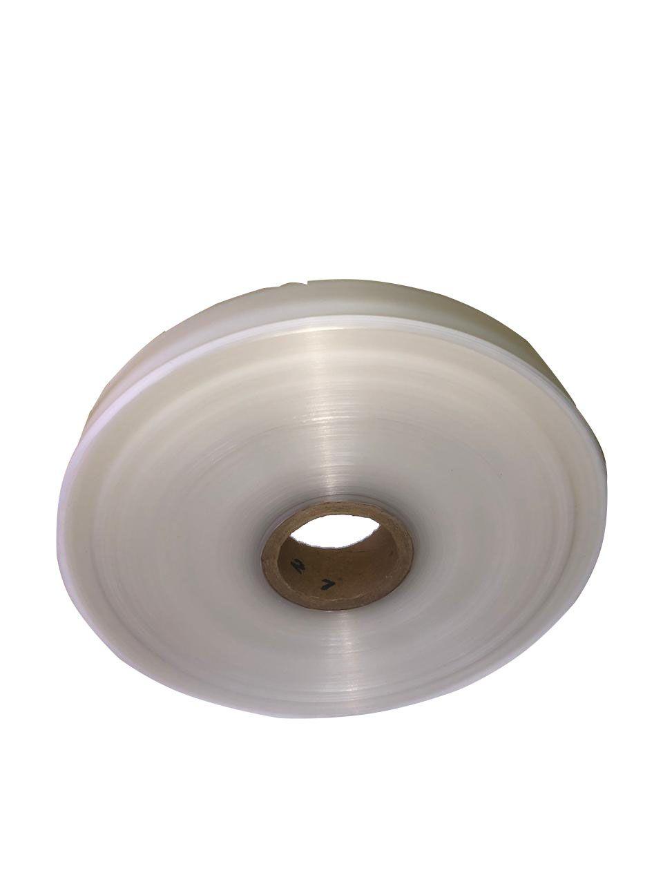 Bobina Plastica Tubular 4x0,10 Geladinho 3kg