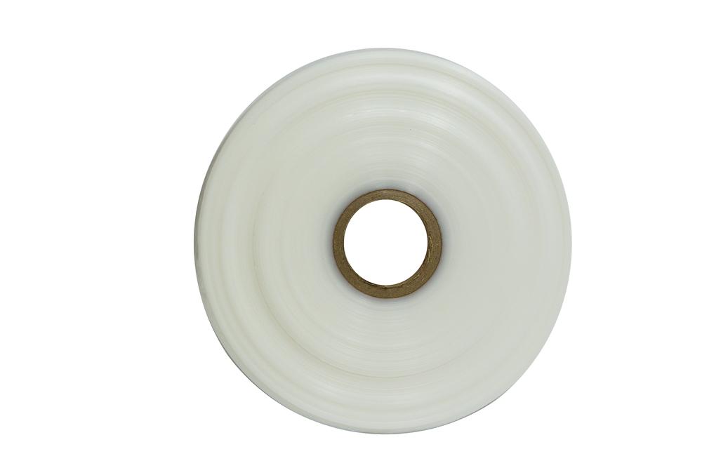 Bobina Plastica Tubular 6x0,10 Geladinho 3kg