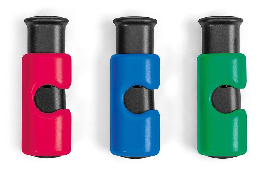 Conjunto com 9 Lacres para Embalagens - Kit c/ 3 Pacotes