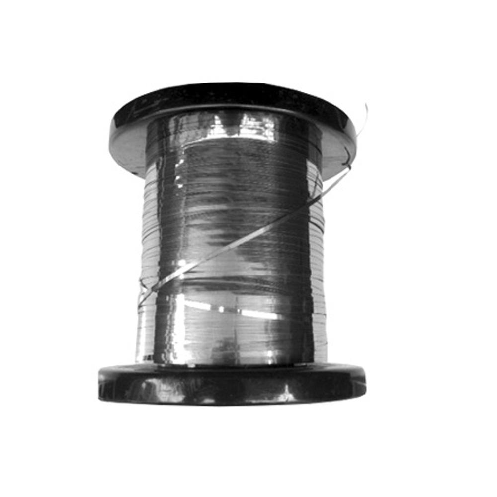 Fita Niquel Cromo Resistência 3 mm X 1 Metro