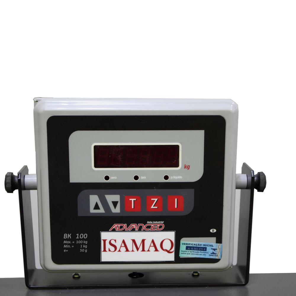 Máquina Seladora De Balança 50 Cm 220 V Isamaq