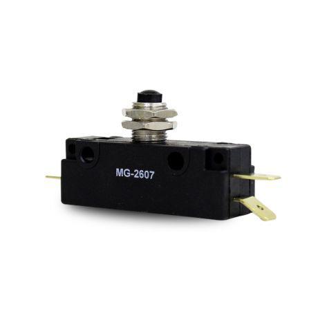 Micro Interruptor De Ação Rápida 20a - Mg-2607 Margirius