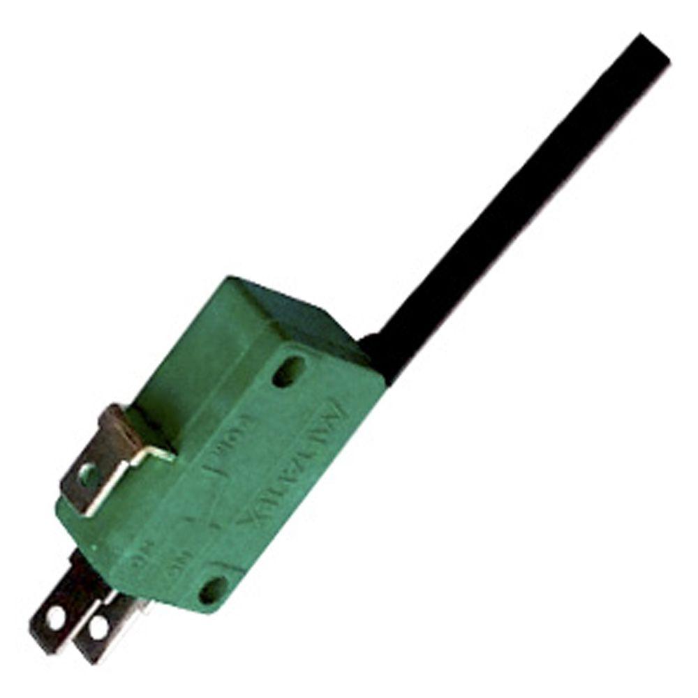 Micro Switch Chave Fim De Curso Alavanca Haste