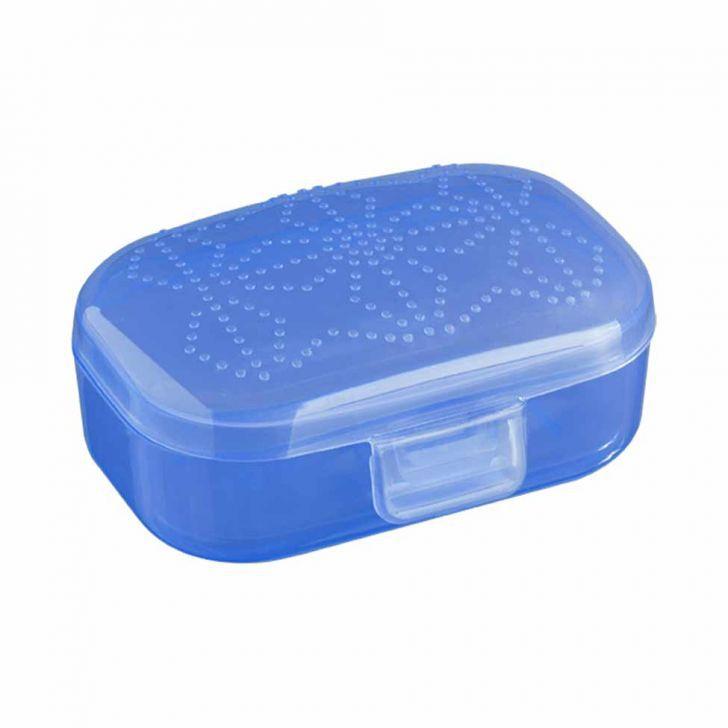 Micronecessária Azul - Coza