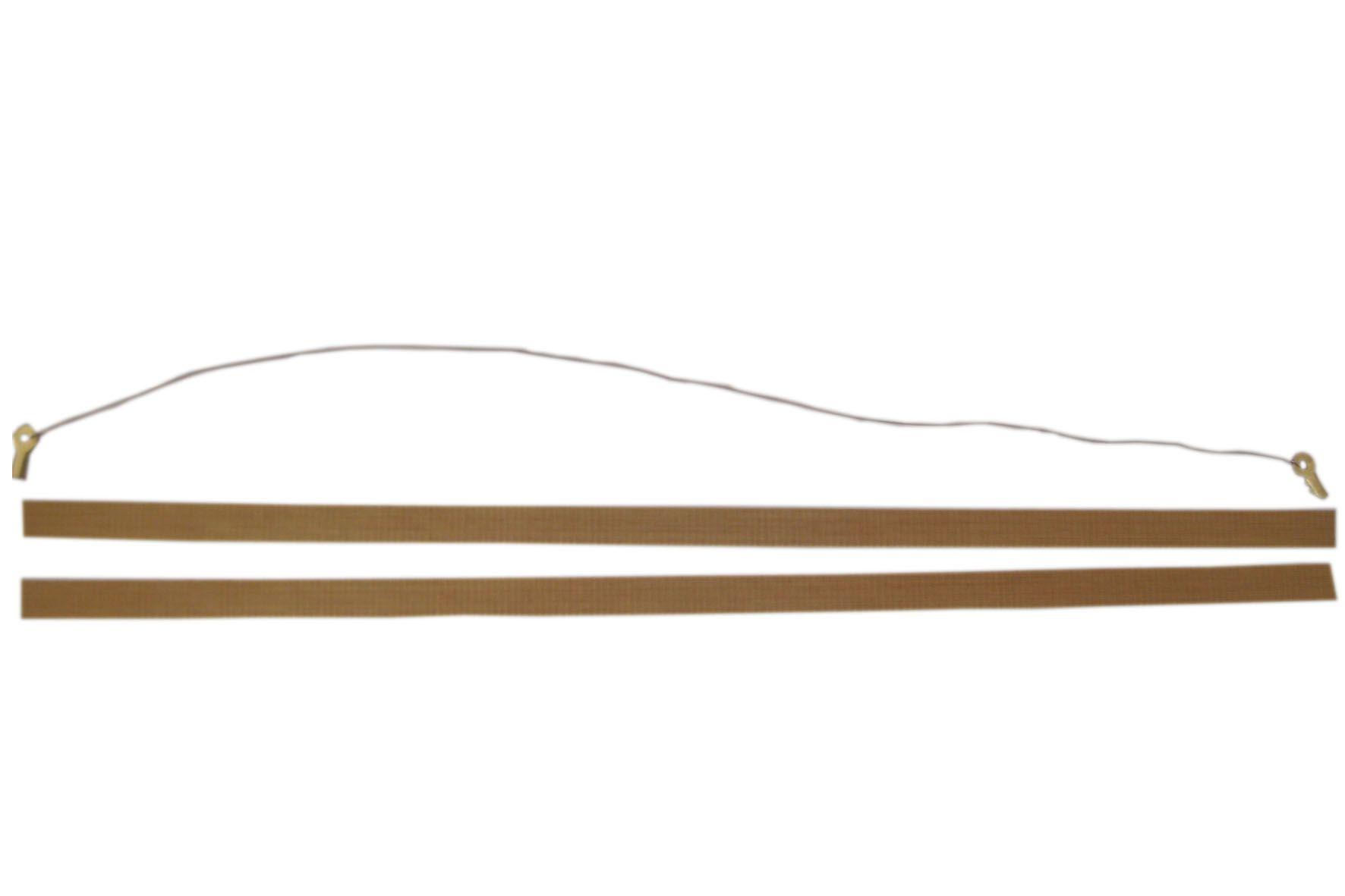 Refil Para Seladora 40 Cm com Fio De Corte