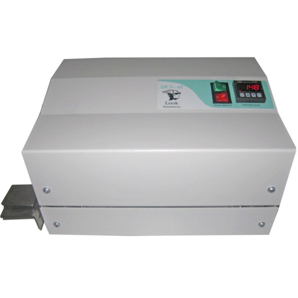 Seladora Automatica Esteira Odontologica para Papel Grau Cirúrgico SRN 01 220 v