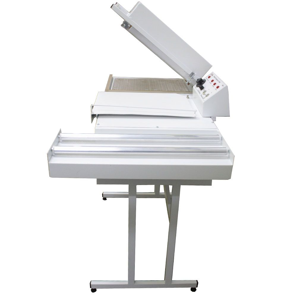 Seladora Conjugada 30x40 Embaladora De Ovos, Livros, Pizza STN Online