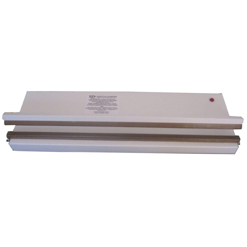Seladora Manual de Embalagens Plasticas 60cm Bivolt STN Online