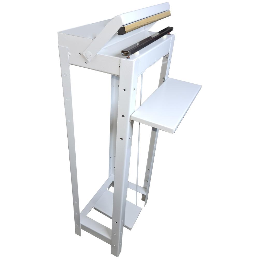 Seladora Para Papel Grau Cirúrgico 25cm Pedal Bivolt Isamaq