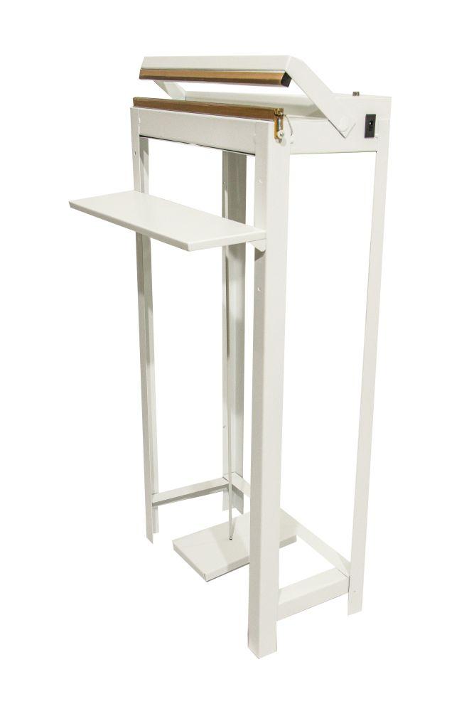 Seladora Pedal de Embalagens Plasticas 40cm Bivolt STN Online