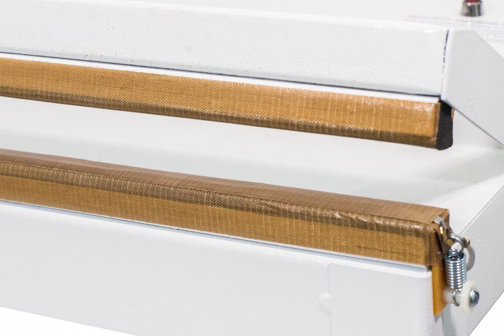 Seladora Pedal de Embalagens Plasticas 60 cm Bivolt STN Online