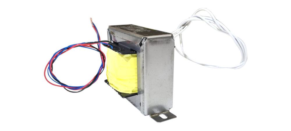 Transformador Para Seladora Manual 20cm