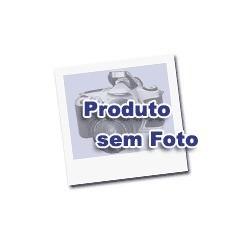 Anel São Bento Unissex Redondo Genuíno Ouro 18K K540